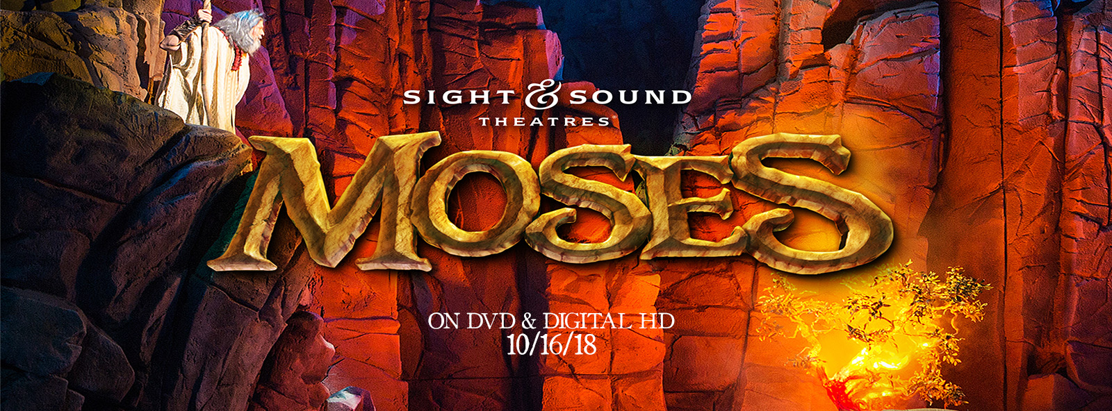 Moses – Press Release